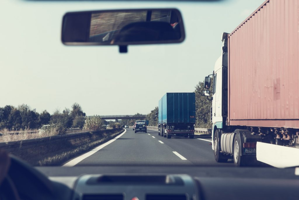 What Is A Haulage Contractor